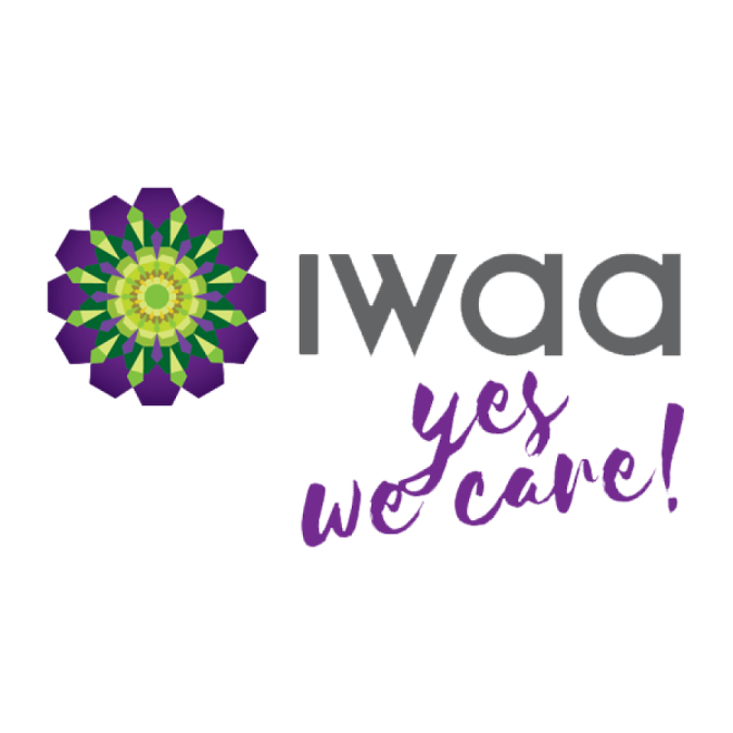 Welcome to IWAA!