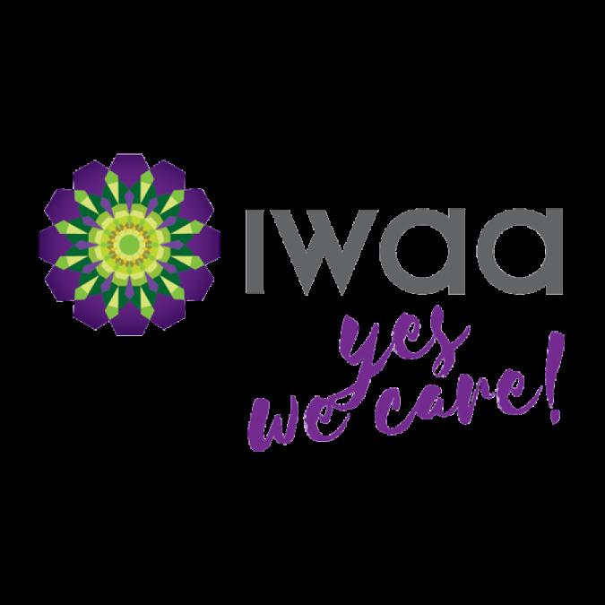 Welcome to IWAA!