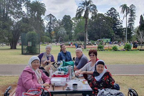 Toowoomba Bus Trip 2019