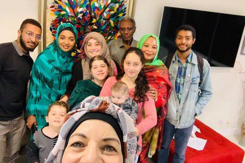 IWAA Annual Iftar 2019