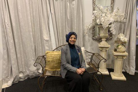 IWAA First Sydney Iftar 2019